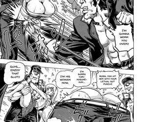 Informal Mercenary Gangbang