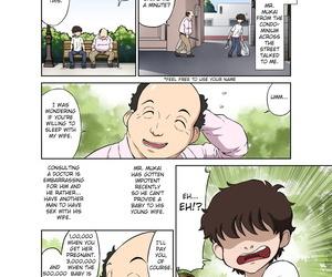 Hitozuma Miyuki- Mainichi Tanetsuke Sex
