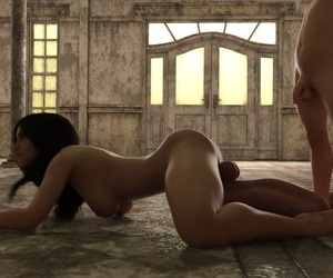 TRTraider- CGI 2 Decompose be advantageous to Diana