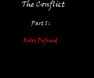 Past Tense � The Conflict 2