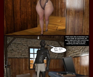 Moiarte3D � The Alpha Male of The house 2