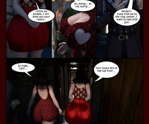 Moiarte3D – The Alpha Male of The house 2