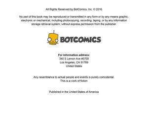 Bot- Growth Studies- Penelope Estrada