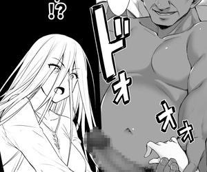 Abe Inori – Rental Tanetsuke Oji-san Apparition