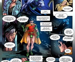 Phausto- Batboys – Parental Skills