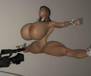 Peter Farrell- Supersluts 8 – Porn Princess