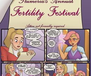 Relatedguy- Plumera�s Annual Fertility Fest