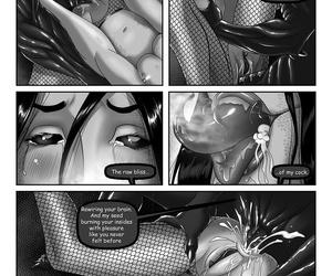Black Pharaoh- JL Lascivious Souls
