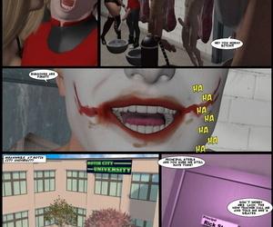 Batbabe Scenery Demension 69- jessy dee
