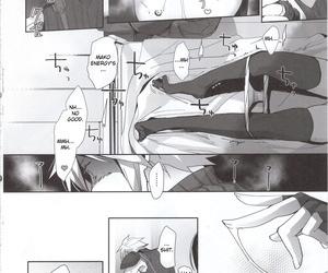Taira Tsukune – Tantalizing Two Gil