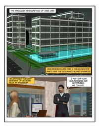 Training a New Lab Tech