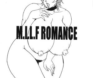 M.I.L.F ROMANCE