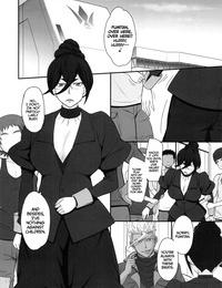 Tsukino Jyogi – Slutty Maid