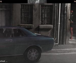 Tawny Tomsen – Streetlife