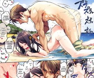 Lena A-7 -Their Sex On The Beach