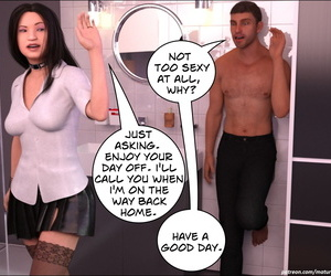 Mature3dcomics – Unconvinced 1