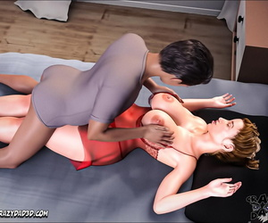 Crazydad- Father-in-law at home 17