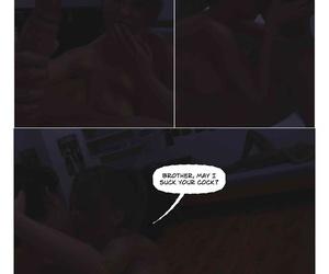 Sandlust- Big Brother Fixing 9