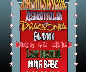 American Icon- Annacondix