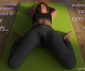 psmike- Stretching Routine