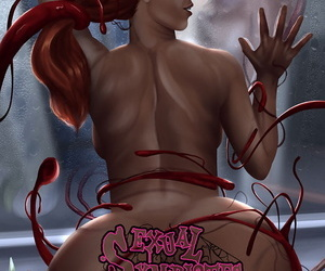 WH Art- Sexual Symbiotes 2 – Ties That Bind