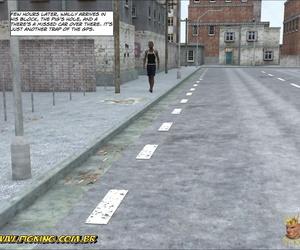 Pig King- Pig�s Hole Damn GPS- Woman Helena