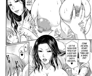 Toguchi Masaya – Naughty Mother and Sister