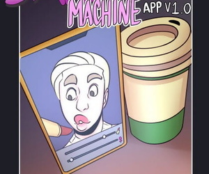 NotZackForWork – Makeover Machine