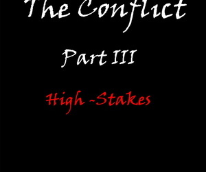 Past Tense � The Conflict 3