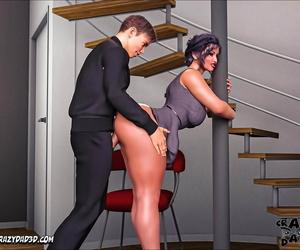 CrazyDad3D- Mother Desire Forbidden 10