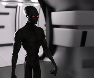 AstralBot3D- Earthlings Scene 1
