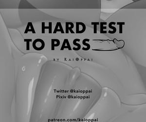 KaiOppai- A Abiding take pieces take Pass