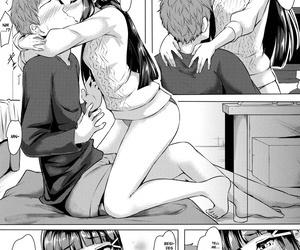 Daikan love – Dia to Ecchi suru Hon!