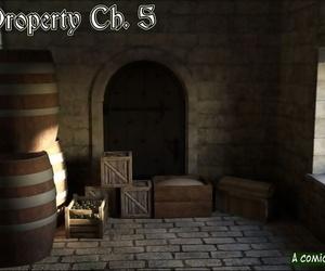 Rapt Property – Ch 5