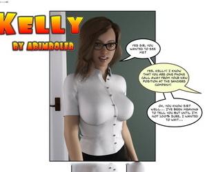 ABimboLeb – Kelly & Doofy Spell