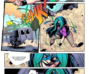 Bot- Empowered by Envy 03