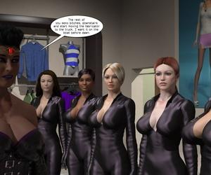 Tecknophyle – Atlantis Reborn 17