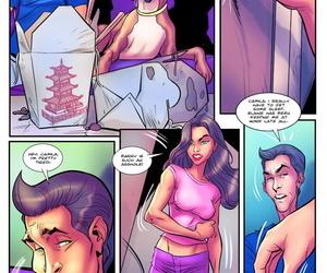 Bot Comics – Transmitted to Collars 1