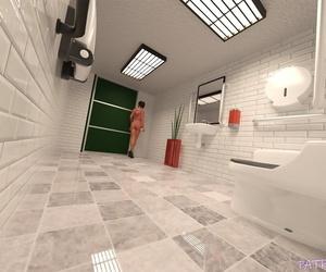 Psmike- Public Toilet