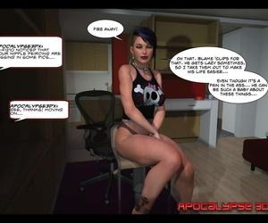 Apocalypse3DX � Ask Nikki