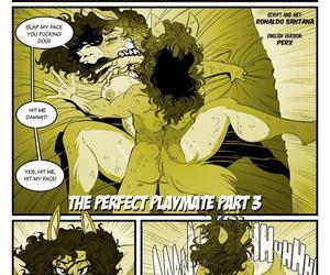 Jilo- The Perfect Playmate #3