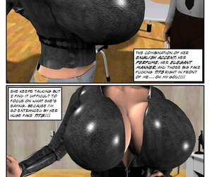 StrongAndStacked- Rich Tits