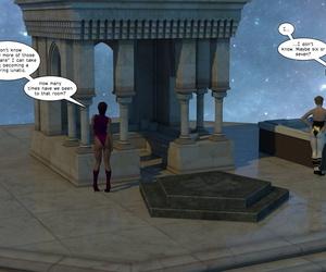 Metrobay- Tecknophyle- Atlantis Reborn 23