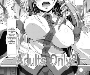 Adults Unexcelled 2