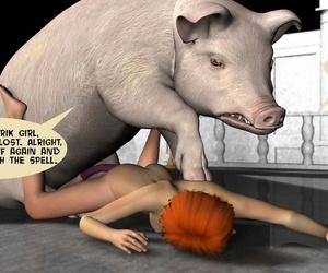 BDG- Circe added to Pork Halve Decoration 2