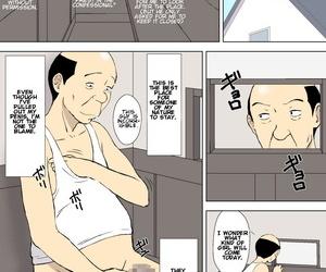 Urakan – Rub-down the Confessional Diary of Oji-San Rub-down the Pervert