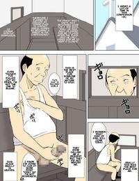 Urakan – The Confessional Diary of Oji-San The Pervert
