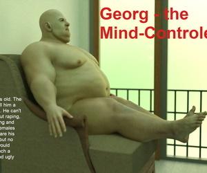 TRTraider � Georg Mind-Controler