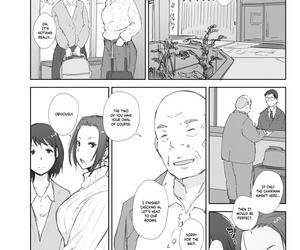 Arakure – Netorareta Hitozuma