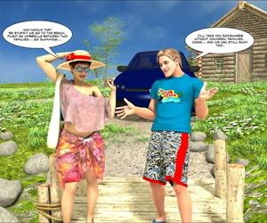 Giginho- Boat Journey Chapter 31